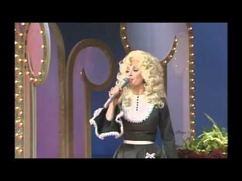 "Dolly Parton - ""Knock Three Times"""