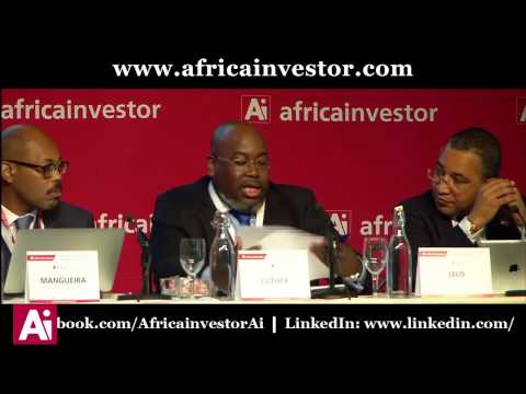 Ai Masterclass on Investing in Angola