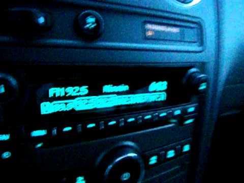 KZRG - May 28, 2011 6:08am Joplin, MO