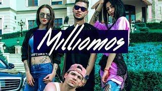 RAJMUND - MILLIOMOS feat. NEMAZALÁNY, LIL G (PROMO)