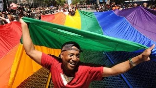 Gay Marriage Is FINALLY Legal!! #LoveWins | What s Trending Now