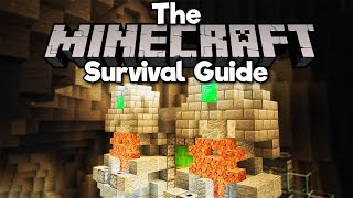 How to Make Redstone Look GOOD! ▫ The Minecraft Survival Guide (Tutorial Let's Play) [Part 295]
