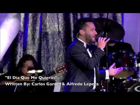 Latin Songwriters Hall of Fame Highlights
