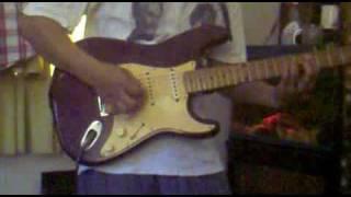 Rock Sài Gòn - Guitar Solo Don