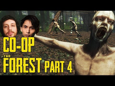 SingSing & Gorgc CO-OP | The Forest - PART 4