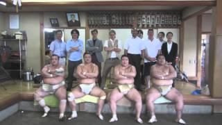 日米ディスカバリーツアー2013