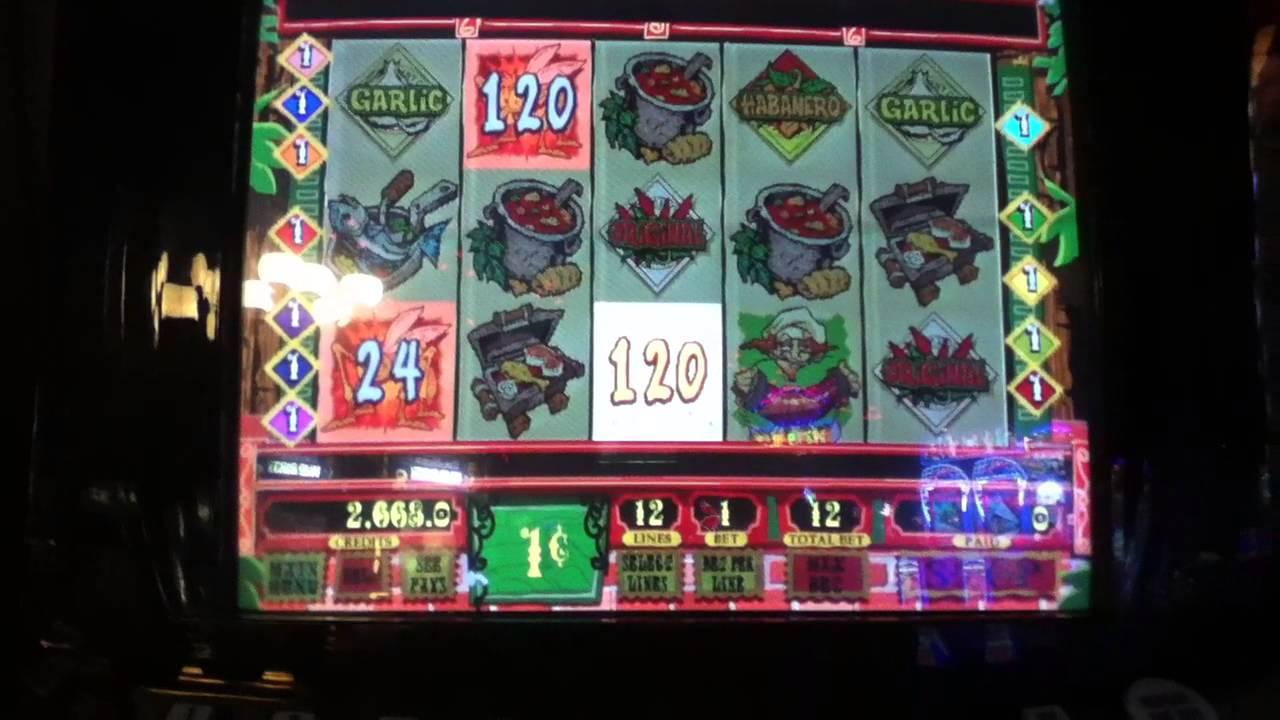 Tabasco slot machine las vegas casino yellowhead poker twitter