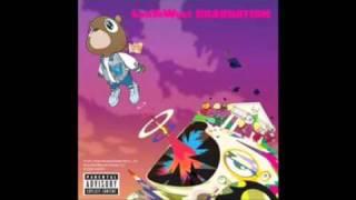 Kanye West- Flashing Lights (ft. Dwele) (Audio)