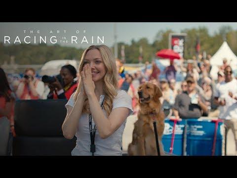 The Art of Racing in the Rain | Love Of Racing | 20th Century FOX