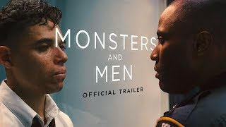 Скачать MONSTERS AND MEN Trailer Now Playing In Select Cities