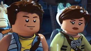 Приключения изобретателей - Сезон 1 - Серия 12 - LEGO Star Wars