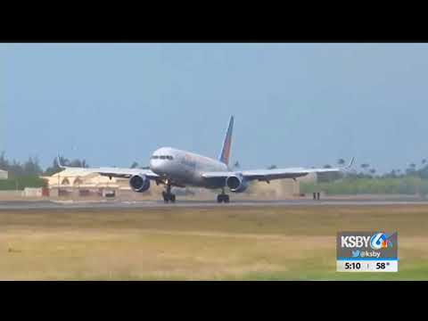 Low ridership prompts Mokulele Airlines to pull out of Santa Maria Airport