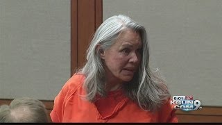 Pamela Phillips sentenced to life in prison without parole