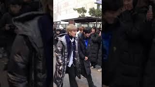 [HD Fancam] 181214 The Boyz Music Bank 더보이즈 뮤직뱅크 재출근 직캠