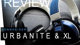 sennheiser Urbanite & Urbanite XL - REVIEW