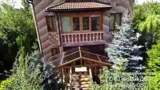 rublevka house youtube