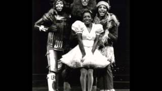 Ease On Down The Road #1 - The Wiz Broadway 1975