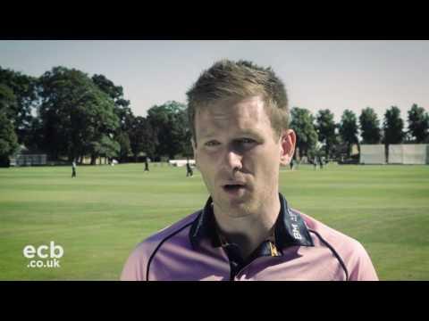 Eoin Morgan previews England's ODI series against Pakistan