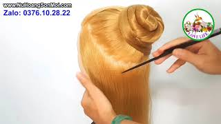 hair tutorialhair style