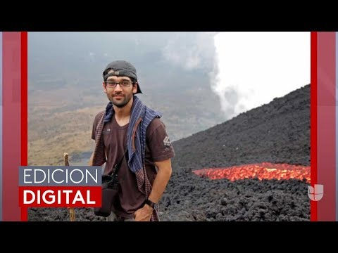 Noticiero Univision #EdicionDigital 06/04/18