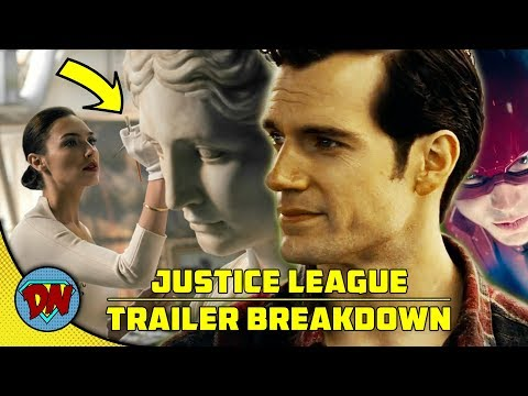 Thumbnail: Justice League Final Trailer Breakdown | Explained in Hindi