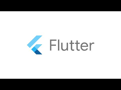 Welcome to Flutter
