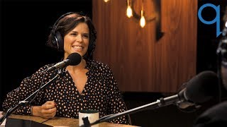 """Neve Campbell on '90s nostalgia and why she's """"a bit more daring now"""""""