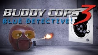 Annoying Orange - Buddy Cops 3: Blue Detective