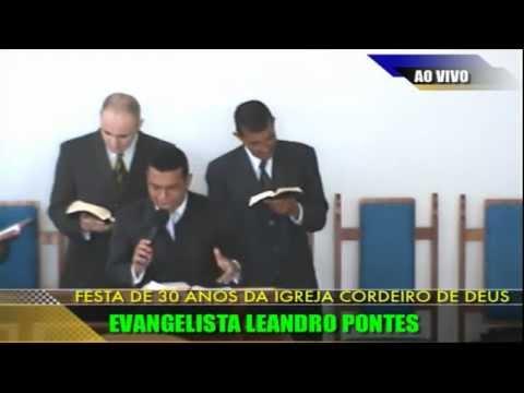 2-www.radioc.com.br - Igreja Cordeiro de Deus 30 anos