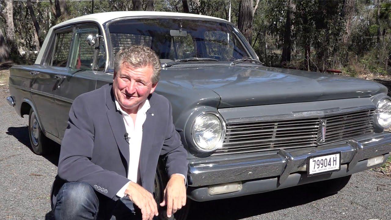 Three Classic Holdens: Classic Restos - Series 43