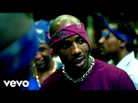 DMX - How's It Goin' Down