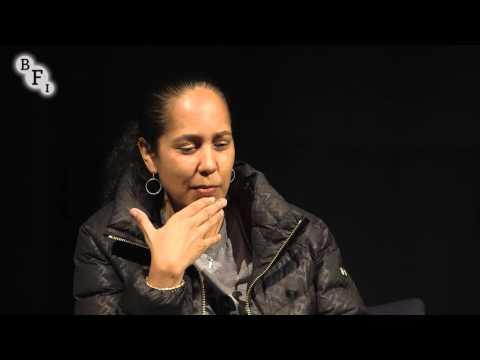Love & Basketball Q&A With Gina Prince-Bythewood  | BFI