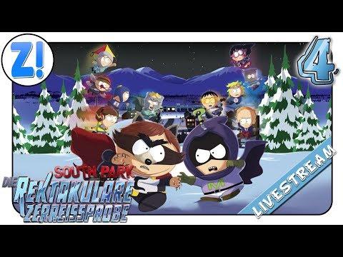 South Park - Die rektakuläre Zerreißprobe: Nachts in South Park! #04   Let's Play [DEUTSCH]