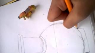 Как научиться рисовать красиво вазу с цветами(, 2016-05-23T04:42:08.000Z)