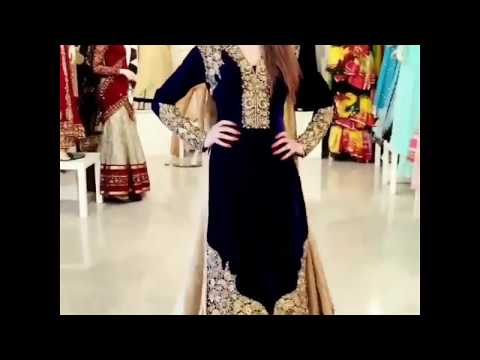 Designer Wedding And Party Wear Collection Suit, gown,Lehenga Design 👗AL-Zawiah