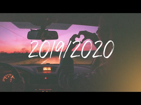 Late Night Drive - 2019/2020 New Years Eve / A Super Chill Music Mix
