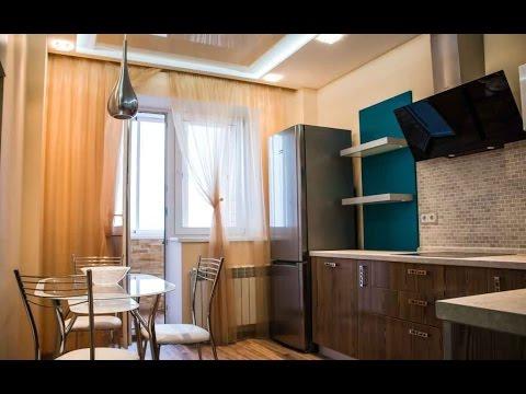 Продается элитная квартира в Туле…проспект Ленина, 112