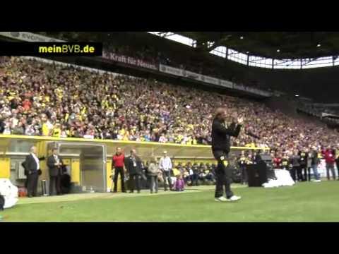 BVB-Familientag - Saisoneröffnung 2011/2012