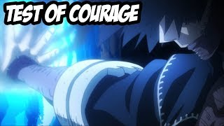 Boku no Hero Academia Episode 41 Live Reaction thumbnail