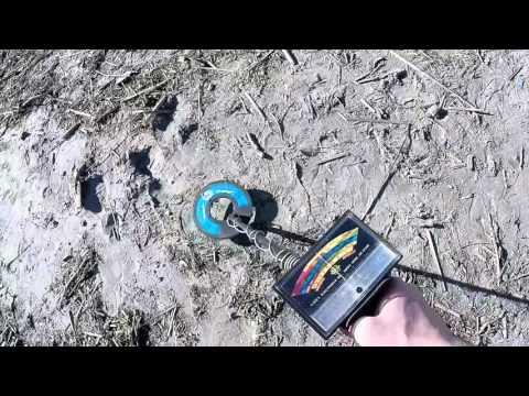 Metal Detecting Ventura Cove in Mission Bay. Jan 26