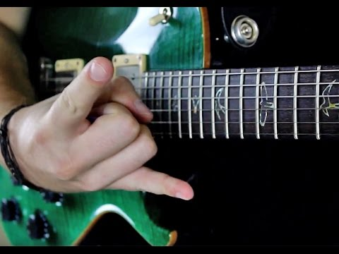 Dynamic Drop D Chords - YouTube