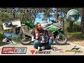 Benelli BN 302R | Prueba / Test / Review en español | Total Motor TV