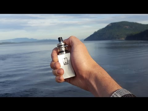 Super Tiny Stealth Vape That Will Never Leak!