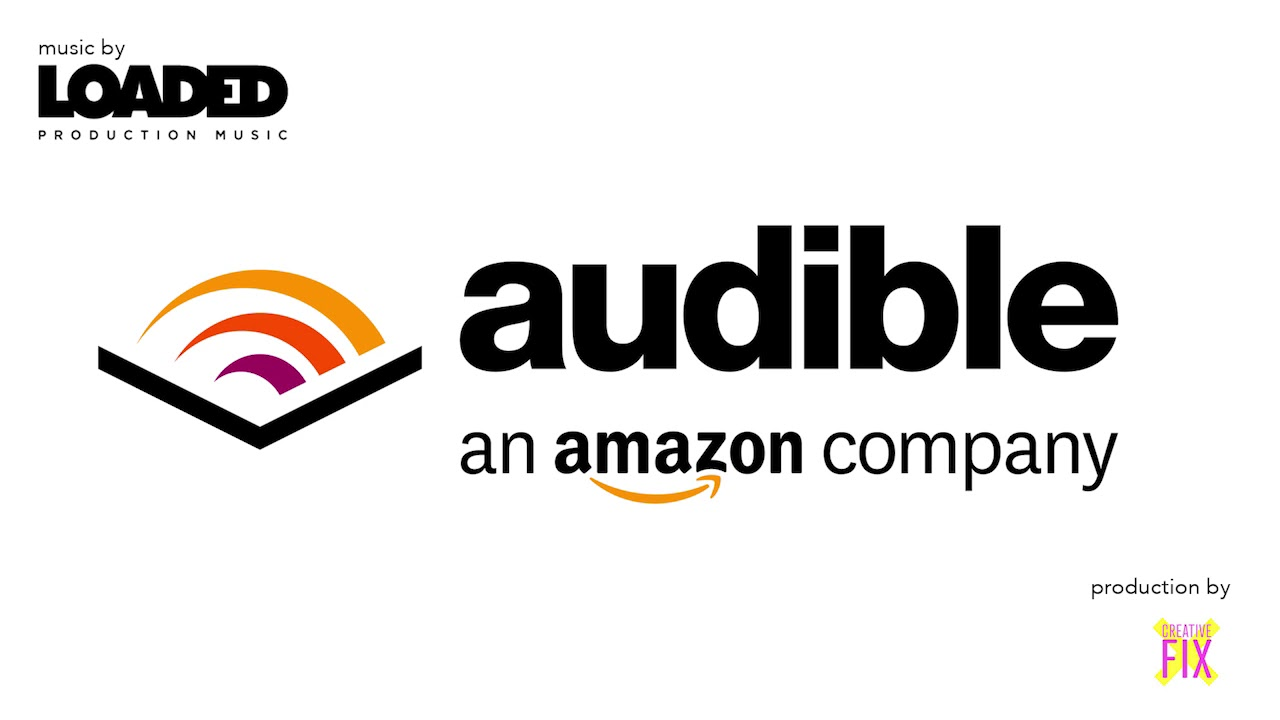 Amazon Audible Music Audible Music By Loaded Production Music
