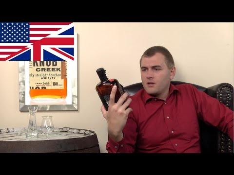 Whisky Review/Tasting: Knob Creek Single Barrel Reserve