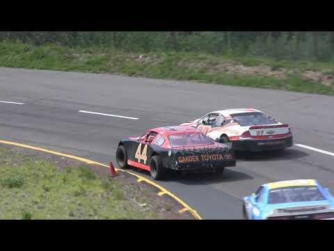 2019 Thunder Valley Speedway - Sportsman Race #2