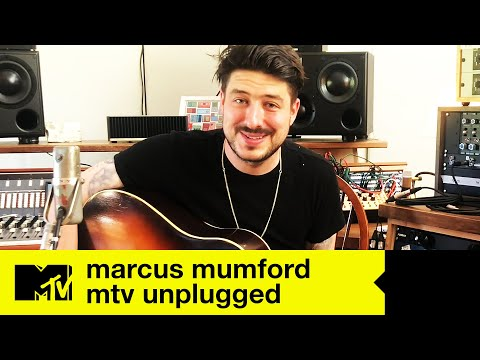 Marcus Mumford - You'll Never Walk Alone / Dink's Song / Lay Your Head On Me | MTV Unplugged At Home