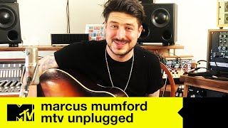Marcus Mumford - You'll Never Walk Alone / Dink's Song / Lay Your Head On Me   MTV Unplugged At Home