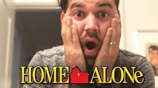 HOME ALONE!!