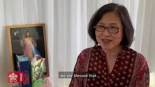 Story – Laudato si' – Malaysia, a green parish 2021 01 12
